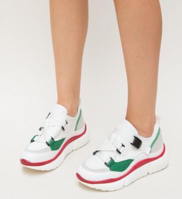 Pantofi Sport Kansi Albi
