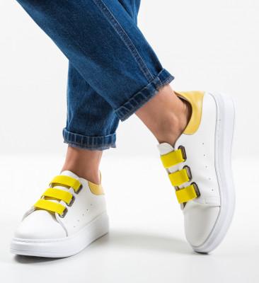 Pantofi Sport Letura Albi 4