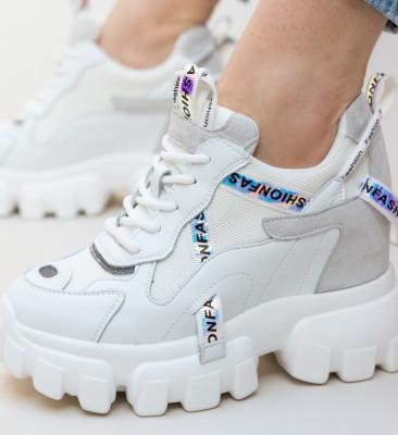 Pantofi Sport Lot Albi
