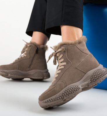 Pantofi Sport Millar Khaki