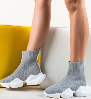 Pantofi Sport Monomo Gri