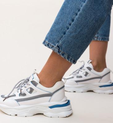 Pantofi Sport Nishtula Albastri