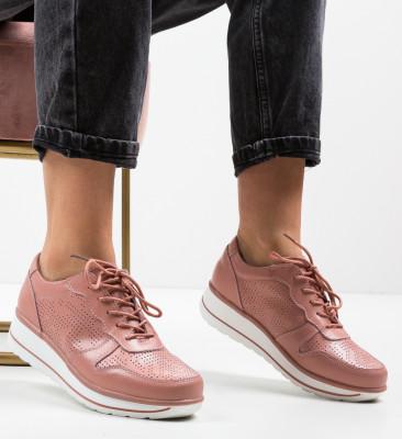 Pantofi Sport Ragoze Roz