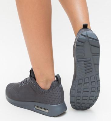 Pantofi Sport Ranger Gri
