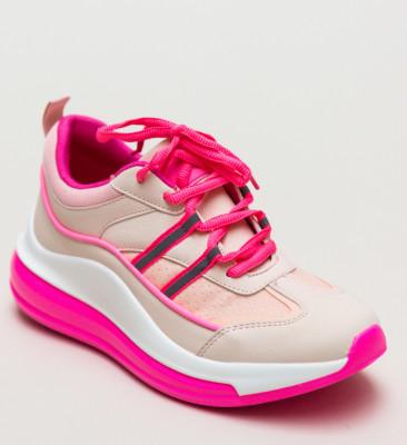 Pantofi Sport Rujee Roz