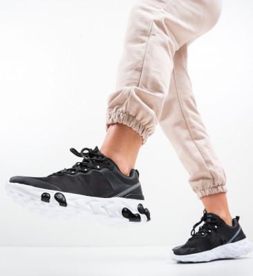 Pantofi Sport Spell Negri