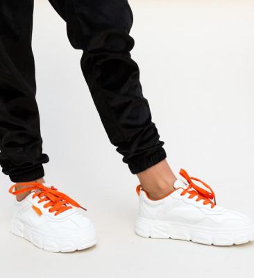 Pantofi Sport Sprinter Portocalii
