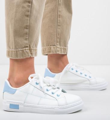 Pantofi Sport Tayy Albastrii