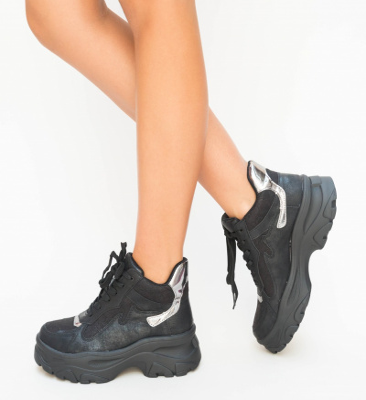 Pantofi Sport Vilia Negre