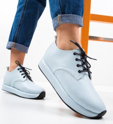 Pantofi Sport Ylan Albastri
