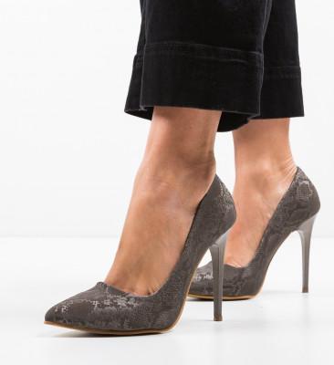 Pantofi Stormwind Gri