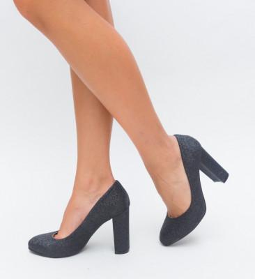 Pantofi Tagor Negri