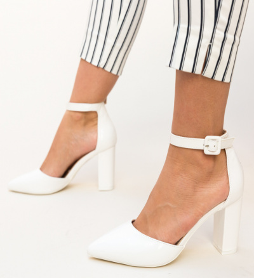 Pantofi Tillman Albi