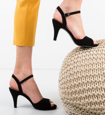 Sandale Amado Negre