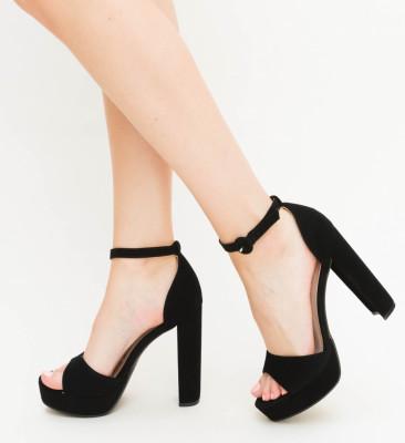 Sandale Atlo Negre