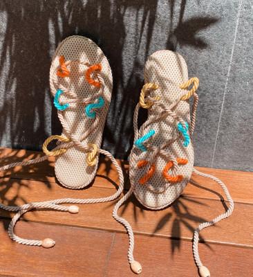 Sandale Bastaro Multi