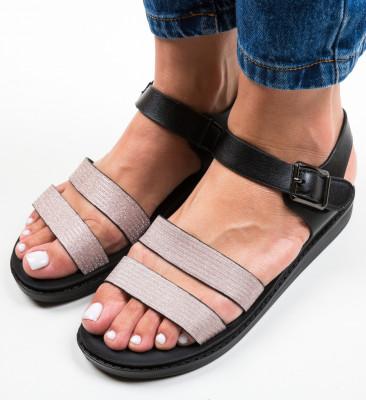 Sandale Beniga Roz