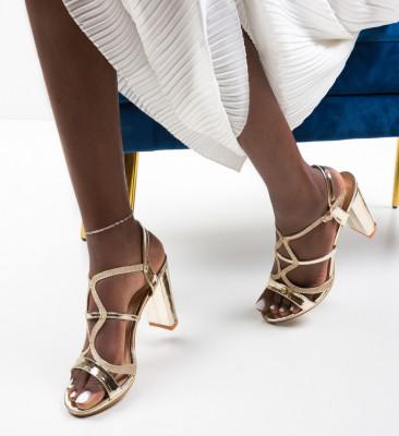 Sandale Dean Aurii