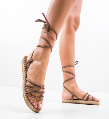 Sandale Derivaro Khaki