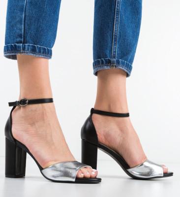 Sandale Dolan Argintii