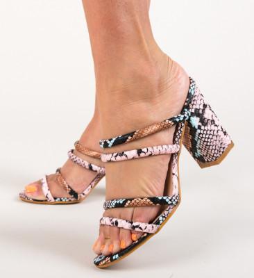 Sandale Firat Roz