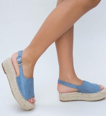 Sandale Forens Albastri