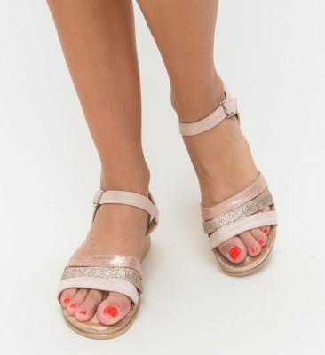 Sandale Gerofix Roz