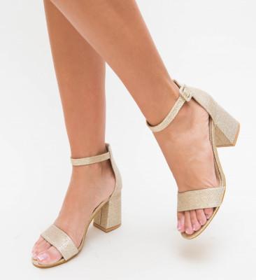 Sandale Gubo Aurii