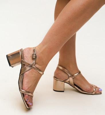 Sandale Junose Aurii
