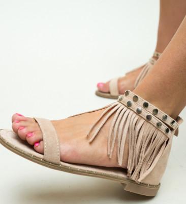 Sandale Kenda Bej