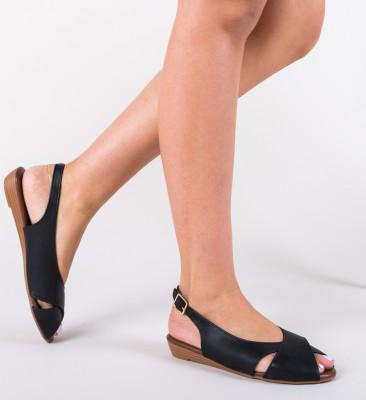 Sandale Krug Negre