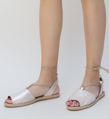 Sandale Medein Roz 2