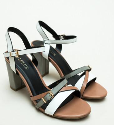 Sandale Merkola Roz