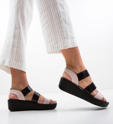 Sandale Milei Roz