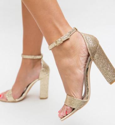 Sandale Mood Aurii 4