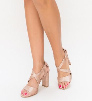 Sandale Muges Aurii