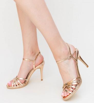 Sandale Putna Aurii