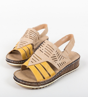 Sandale Rada Bej