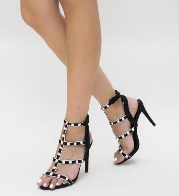 Sandale Redin Negre