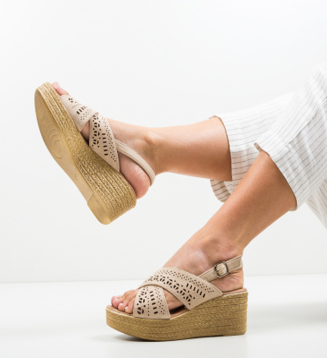 Sandale Renae Bej