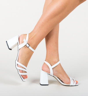 Sandale Sodio Albe