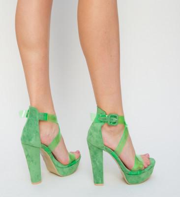 Sandale Viky Verzi
