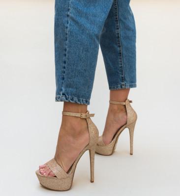 Sandale Vispin Aurii