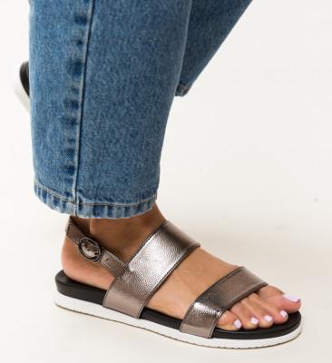 Sandale Zendaya Gri
