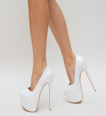 Pantofi Gheraso Albi