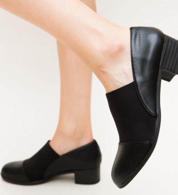 Pantofi Casual Liry Negri