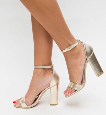 Sandale Mood Aurii