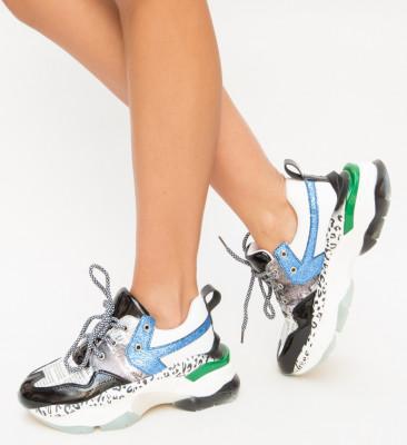 Pantofi Sport Doretta Negri