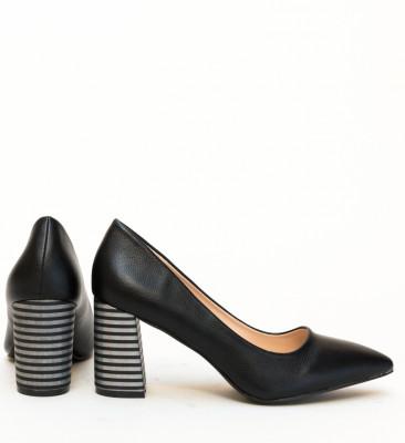 Pantofi Jaylen Negri
