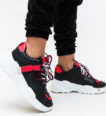 Pantofi Sport London Negri